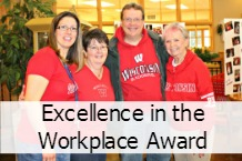 Three Pillars Won the 2018-19 LeadingAge Award for Excellence in the Workplace