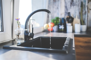 Blog Faucet Tap Water Running Sink Earth Day