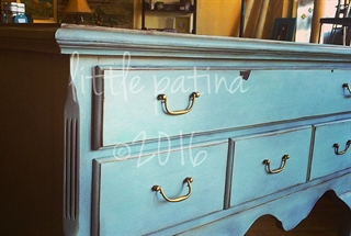 Blog Earth Day Restyle Rethink Reuse Furniture Little Patina