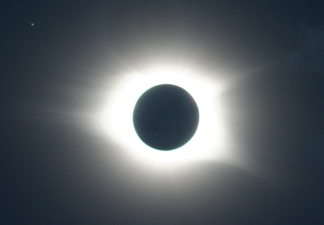 2017 total solar eclipse in the United States